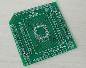 চীন One Stop 1.6mm Thickness Printed Circuit Boards Multilayer PCB Board সরবরাহকারী