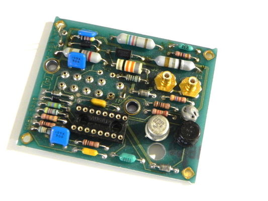 ভাল মানের Flexible Multilayer Printed Circuit Board Assembly for Touch Screen controller PCBA board সরবরাহকারীদের
